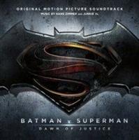 Batman V Superman Photo