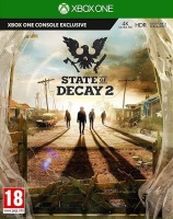 State Of Decay 2 Photo