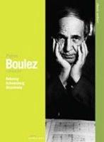 Pierre Boulez: Classic Archive Photo