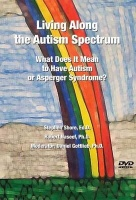 Living Along the Autism Spectrum - What Does it Mean to Have Autism or Asperger Syndrome? Photo
