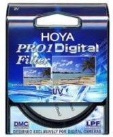 Hoya Pro1D UV Filter Photo