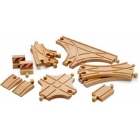 Brio Advanced Track Expansion Pack Photo