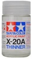 Tamiya X-20A Thinner Photo