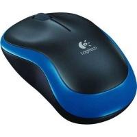 Logitech M185 Wireless Optical Mouse Photo