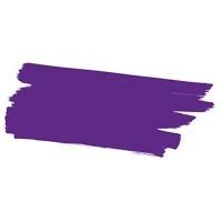 Zig Posterman Chalkboard Pens Broad - Violet Photo