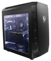 Bitfenix Aegis Windowed Micro-Tower Chassis PC case Photo