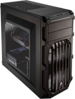 Corsair Carbide SPEC-03 White LED Mid-Tower Gaming Chassis PC case Photo