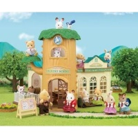 Sylvanian Families - Country Tree School Photo