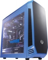 Bitfenix AEGIS Micro-ATX Windowed Chassis with Icon Display PC case Photo