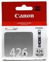 Canon CLI-426GY Ink Cartridge Photo