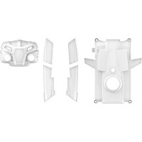 Parrot Covers for Airborne Cargo Minidrone Mars Photo