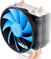 Deepcool Gammaxx 300 Single-Tower CPU Air Cooler Photo