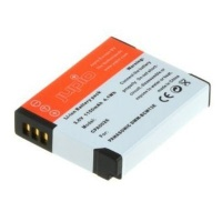 Jupio CPA0026 Rechargeable Battery for Panasonic DMW-BCM13E Photo
