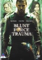 Blunt Force Trauma Photo