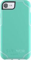 Griffin Survivor Journey mobile phone case 14 cm Cover Purple White for iPhone 7 Plus Photo
