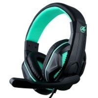 Port Designs Arokh H-2 Over-Ear Gaming Headphones Photo