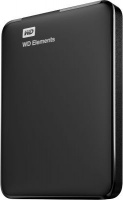"Western Digital WD Elements Portable 2.5"" External Hard Drive Photo"