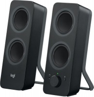 Logitech Z207 loudspeaker 5 W Black Photo
