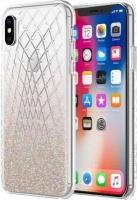 Incipio Design mobile phone case 14.7 cm Cover Multicolor Translucent Series Classic For iPhone X Photo