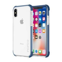 Apple Incipio Reprieve Sport Rugged Shell Case for iPhone X Photo