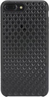 Incase INPH180373-BLK mobile phone case 14 cm Cover Black Lite Case for iPhone 8 Plus & 7 Photo