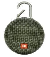 JBL Clip 3 Portable Bluetooth Speaker Photo