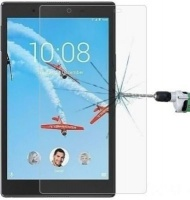 "Lenovo Tuff-Luv Tempered Glass Screen Protector for Tab 4 7"" Photo"
