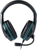 Nacon GH-110ST Over-Ear Stereo Gaming Headphones with Microphone Photo
