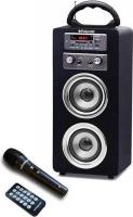 Polaroid Bluetooth Karaoke Beat Box Photo