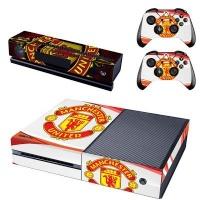 SKIN NIT SKIN-NIT Decal Skin For Xbox One: Manchester United Photo