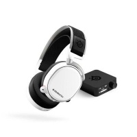 Steelseries Arctis Pro Over-Ear Gaming Headphones with GameDAC Photo