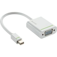 Leitz Complete Mini DisplayPort to VGA Adapter Photo