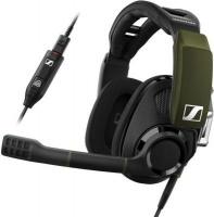 Sennheiser GSP 550 Headset Head-band Black Photo
