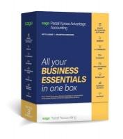 Sage Publications Sage 50cloud Pastel Xpress Accounting Photo