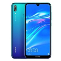 "Huawei Y7 2019 - Octo-Core 6.26"" Cellphone Photo"