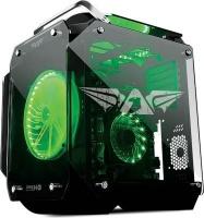 Armaggeddon Hagane H-3 Gaming Case PC case Photo