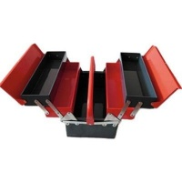 ACDC Steel Cantilever Tool Box Photo