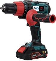 ACDC Cordless Hammer Drill Photo
