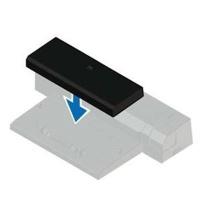 Dell 452-BBID Latitude E Docking Spacer for Latitude 5000 & 7000 Series Photo