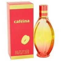 Cofinluxe Cafe Cafeina Eau De Toilette Spray - Parallel Import Photo