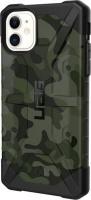Urban Armor Gear 111717117271 mobile phone case 15.5 cm Folio Camouflage Pathfinder Se Camo Series Iphone 11 Case Photo