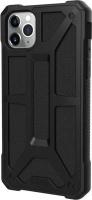 Urban Armor Gear 111721114040 mobile phone case 16.5 cm Folio Black Monarch Series Iphone 11 Pro Max Case Photo