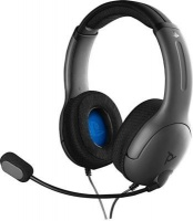 PDP LVL 40 Wired On-Ear Gaming Headset Photo