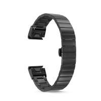 Unbranded Replacement Butterfly Stainless Band for Garmin Fenix3/ 5X Photo
