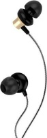 Orico Soundplus Metal In-ear Headphones Photo