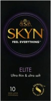 Skyn Elite Non-Latex Condoms Photo