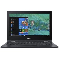 """Acer SPIN 1 SP111-33 11.6"""" Celeron N4000 Touch Notebook - Intel Celeron N4000 64GB HDD 4GB RAM Windows 10 Home Photo"""