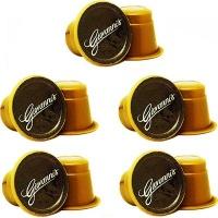 Giovannis Coffee Italian Roast - Compatible with Nespresso & Caffeluxe Capsule Coffee Machines Photo