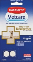 Bob Martin Vetcare Easy to Use Dewormer for Puppies Photo