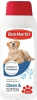 Bob Martin 2-In-1 Clean and Soften Shampoo & Conditioner for Adult Dogs Photo